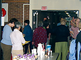 Annual Meeting 2004